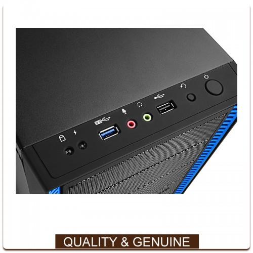 Intel i7 7700K